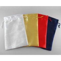 Lot de 12 Sacs en Satin 15 x 24 cm - S715